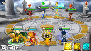 summoners war after > hours of gameplay review reboot the initial gameplay is simple and does not require much game strategy or knowledge defeat the boss in each area to progress to the next stage