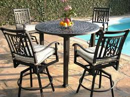 bar height patio chair: bar height patio chairs clearance hen
