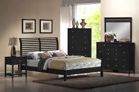 elegant bedroom medium black bedroom furniture wall color concrete decor with black bedroom set bedroom decor with black furniture