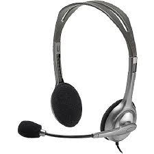 <b>Logitech H110 Headset</b> - Walmart.com