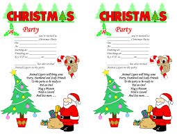 xmas invitations printable christmas invitations xmas easy on the eye christmas party invitation card features party xmas