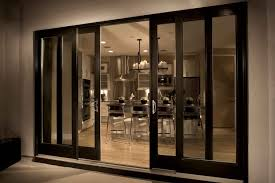 patio french doors entrance