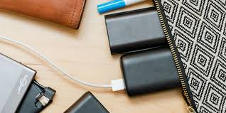 <b>USB battery</b> pack