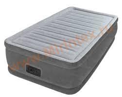 <b>Intex Comfort Plush</b> 67766, купить <b>надувную кровать</b> Intex Comfort ...