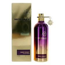 Authentic <b>Montale Sweet Peony</b> Perfume By Montale, 3.4 oz Eau De ...