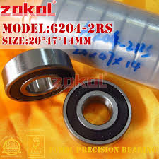 <b>ZOKOL</b> FR8 <b>ZZ bearing</b> FR8ZZ Flange <b>bearing</b> FR8 <b>ZZ</b> Deep ...