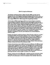 strengths and weaknesses essay for mba personal strengths and weaknesses