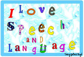 Image result for speech language therapy clip art