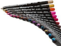 Выбираем <b>гелевые карандаши для глаз</b> | Shopoglot.com