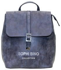 Рюкзак Sophi <b>Bino</b>, искусственная кожа — купить по выгодной ...