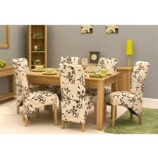 mobel oak upholstered dining chair pair baumhaus mobel oak upholstered dining chair pair