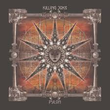 Album Review: <b>Killing Joke</b> - <b>Pylon</b> | Consequence of Sound