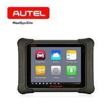 New Arrival <b>100</b>% <b>Original AUTEL</b> MaxiSys MS906BT Wireless ...