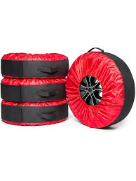 <b>Чехлы для хранения автомобильных</b> колес размером от 13 до ...