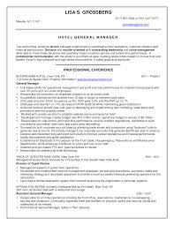 hotel manager resume com hotel manager resume to get ideas how to make magnificent resume 11