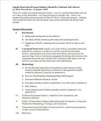 project proposal outline template proposal template writing a