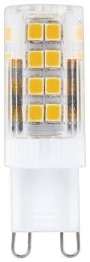 Сколько стоит <b>Лампа</b> светодиодная <b>Feron LB</b>-<b>432</b> 25771, G9, G9 ...