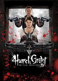 Phim Thợ Săn Phù Thuỷ-Hansel & Gretzel