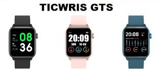 <b>TICWRIS GTS</b> Smartwatch Pros and Cons + Full Details - Chinese ...