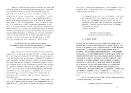 dialogue in an essay galerella ribbed for her resume dialogue in    yvonne rainer une femme qui les presses du rel  personal narrative essay sample