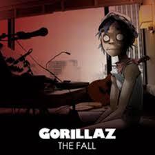 <b>Gorillaz: The Fall</b> Album Review   Pitchfork