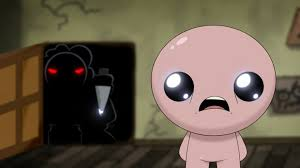 Image result for the binding of isaac rebirth game play