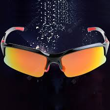 SCREW 9001 Polarized Lens Anti-UV Sunglasses Eyeswear for ...