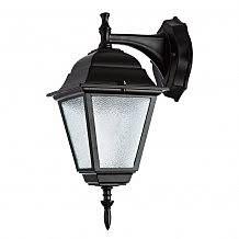 <b>Настенные уличные светильники</b> - купить недорого в СПб