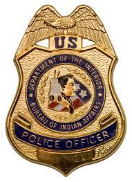 bureau of n affairs police bureau of n affairs police