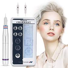 <b>Electric Digital</b> Permanent Eyebrow Lip Eyeliner Tattoo <b>Pen</b> Makeup