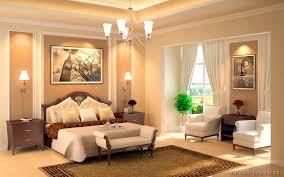 easy eye master bedroom