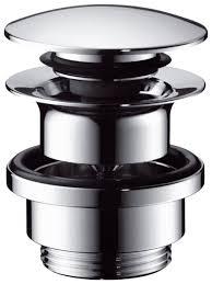 <b>Донный клапан</b> полуавтоматический для <b>раковины</b> h... — купить ...
