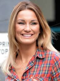 Sam Faiers has thrown herself into a no-alcohol or carbs diet, making her a size 6-8 - Sam-Faiers