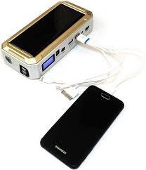 Зарядное устройство на солнечных батареях (Power Bank ...