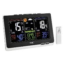 <b>Цифровые метеостанции</b> питание: автономное, индикация ...