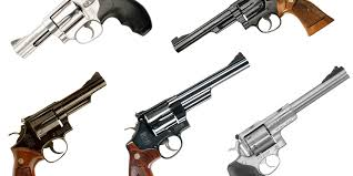 10 Best Revolvers of All Time - Shooting Times