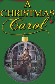Image result for a christmas carol at lacomedia