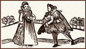 Life in Elizabethan England 10: <b>Love</b> and Marriage