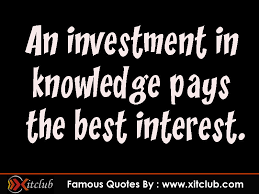 Famous Quotes About Education. QuotesGram via Relatably.com