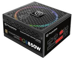 <b>Блок питания</b> Thermaltake Toughpower Grand RGB Gold (Fully ...