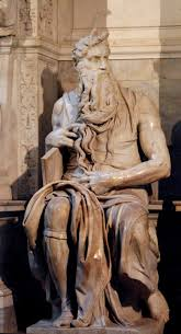 psychiatry psychoanalysis and art in his essay about the sculpture moses by michelangelo the great renaissance artist freud paid attention to every detail developing a genius