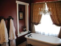 wall sconces bathroom lighting designs artworks: romantic bathroom with crystal pendant light