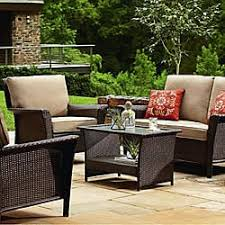 Brilliant Patio Furniture Sets Seating S And Perfect Design