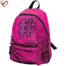 <b>Рюкзак Berlingo</b> Glam <b>Style</b> Glam fuxia, 30*24*12см, 1 отд, 1 карм ...