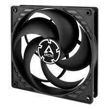 <b>Вентилятор</b> для корпуса <b>ARCTIC P14</b> PWM PST (black/black ...