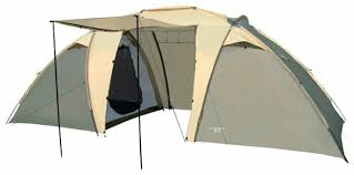 <b>Палатка Campack Tent Travel Voyager</b> 6