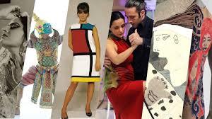 <b>Fashion</b> + The <b>Arts</b> — Google <b>Arts</b> & Culture