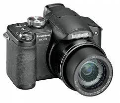 <b>Panasonic</b> Lumix DMC-FZ8. <b>Игрушка</b>