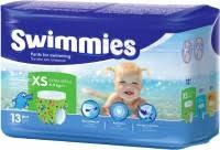 Подгузники для <b>плавания Swimmies</b> Swim Pants XS / 13 pcs