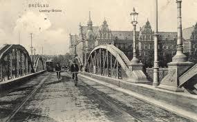 Znalezione obrazy dla zapytania Wroclaw przedwojenny zdjęcia